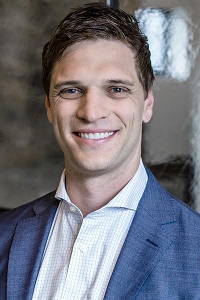 Eric Bernum