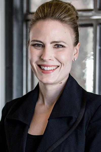 Lindsay Bernum