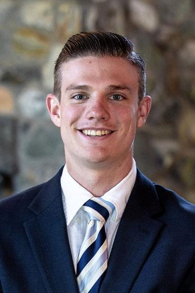 Andrew Casner